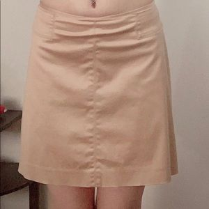 The Limited Stretch Skirts